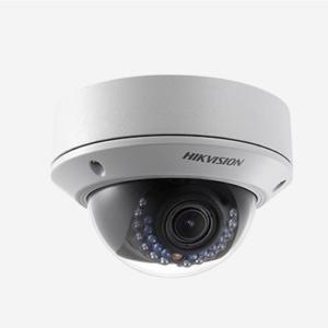 دوربین مدار بسته تحت شبکه هایک ویژن مدل DS-2CD2120F-IS